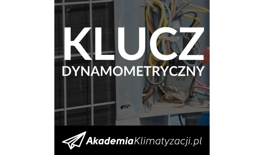 Zestaw kluczy dynamometrycznych płaskich + VIDEO