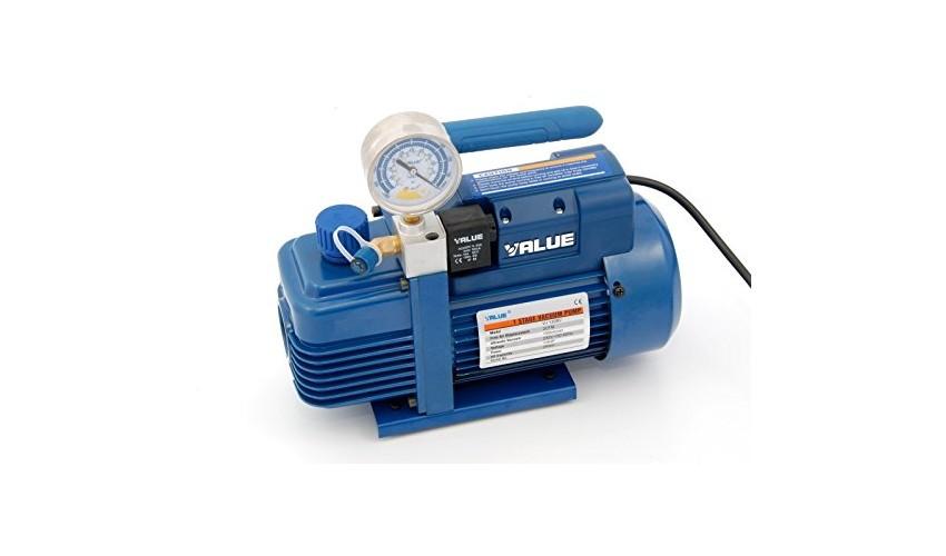 Pompa próżniowa Value V-i120SV
