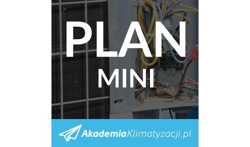 [VIDEO] Praktyczny Montaż Klimatyzacji 1.0 - plan mini