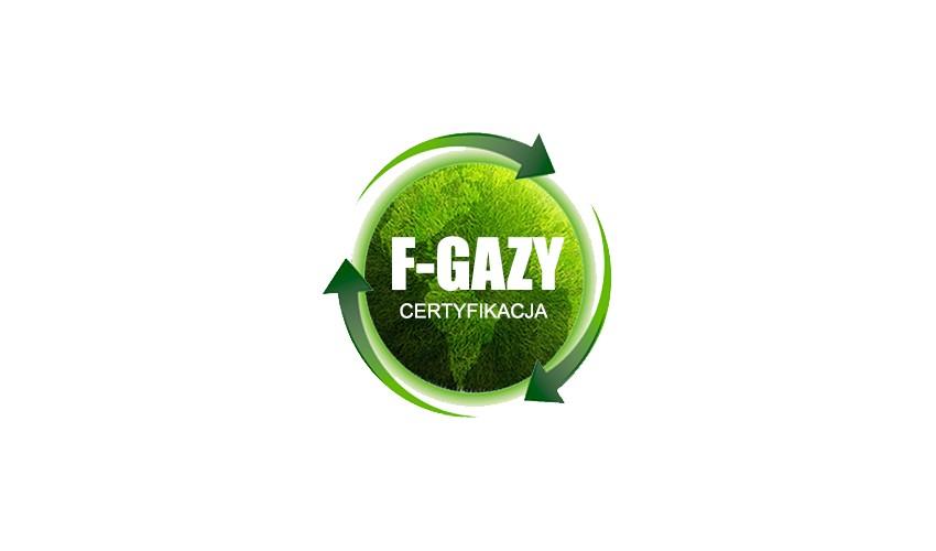 Procedury F-gazowe (certyfikat dla przedsiębiorstwa)