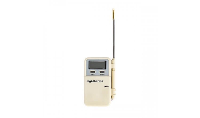 Termometr elektroniczny serwisowy WT-2