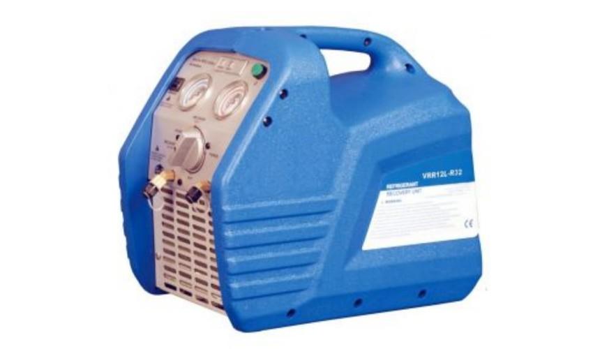 Stacja do odzysku czynnika chłodniczego Value VRR12L-R32
