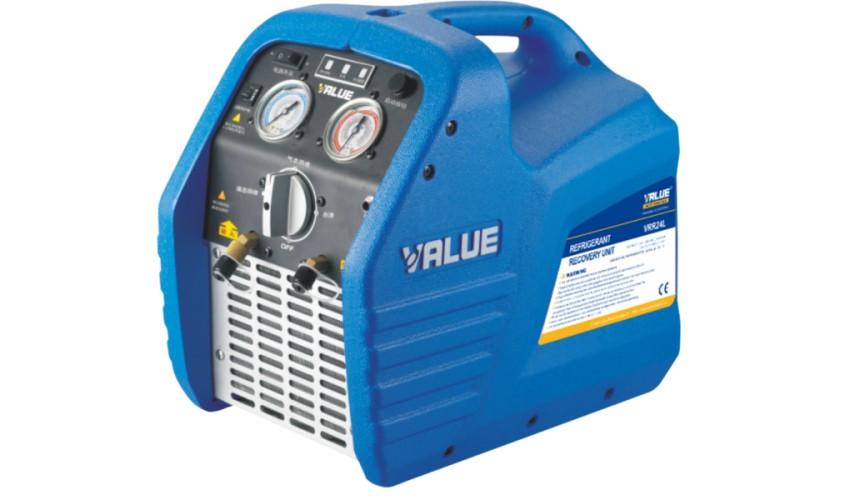 Stacja do odzysku czynnika chłodniczego Value VRR24L