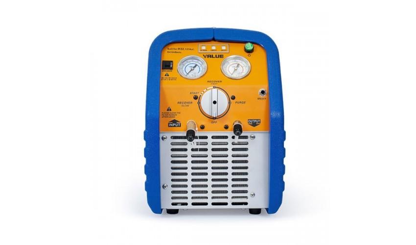 Stacja do odzysku czynnika chłodniczego Value VRR24L-R32