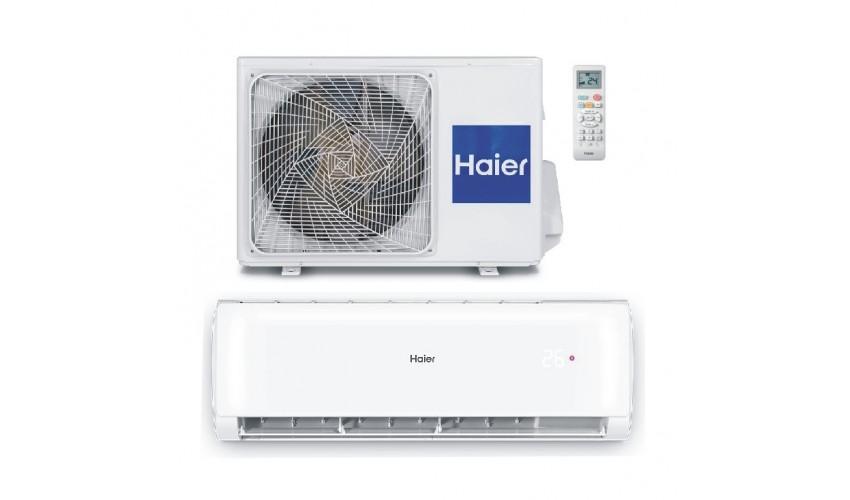 Klimatyzator pokojowy Haier Tundra Green 2.6kW
