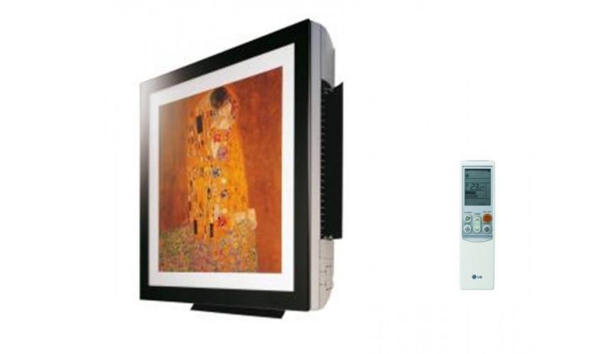 Klimatyzator pokojowy LG ARTCOOL Gallery A09FR