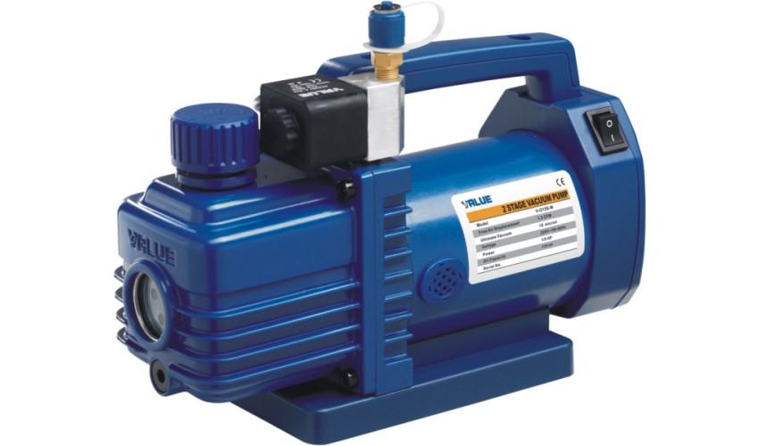 Pompa próżniowa Mini Value V-i215S-M 42,5 l/min