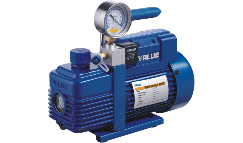 Pompa próżniowa Value V-i260SV 142 l/min