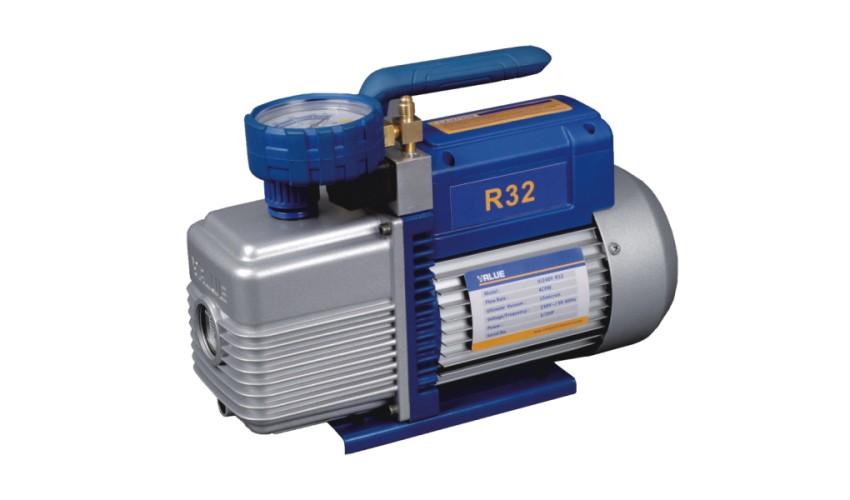 Pompa próżniowa Value V-i280Y-R32 198 l/min