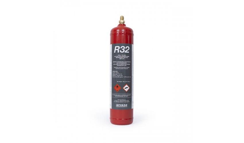 Czynnik chłodniczy (gaz) R32 780 g