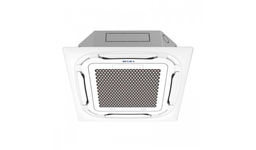 Klimatyzator kasetonowy SEVRA SEV-24CAC