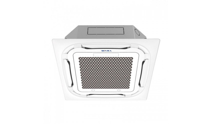 Klimatyzator kasetonowy SEVRA SEV-36CAC