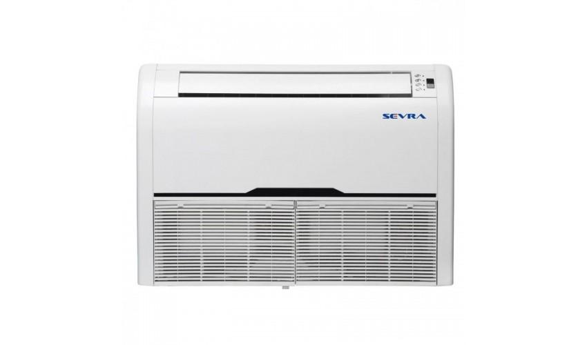 Klimatyzator przypodłogowo-sufitowy SEVRA SEV-24CAF