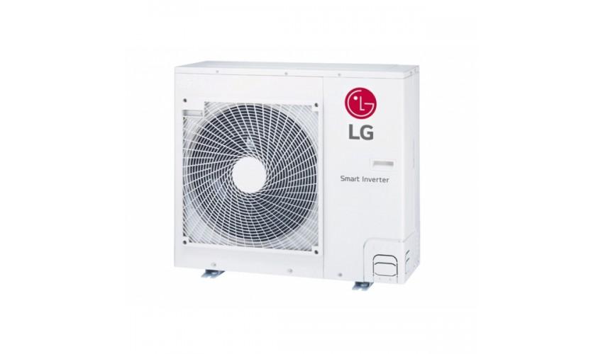 Jednostka zewnętrzna Multi Split LG MU5R30 8.8kw