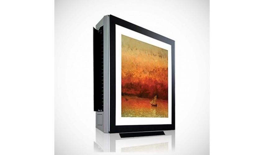 Jednostka wewnętrzna Multi Split LG Artcool Gallery MA12R 3.5kw