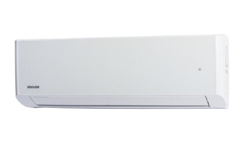 Klimatyzator Sinclair Spectrum White 2.7kw ASH-09BIS/W