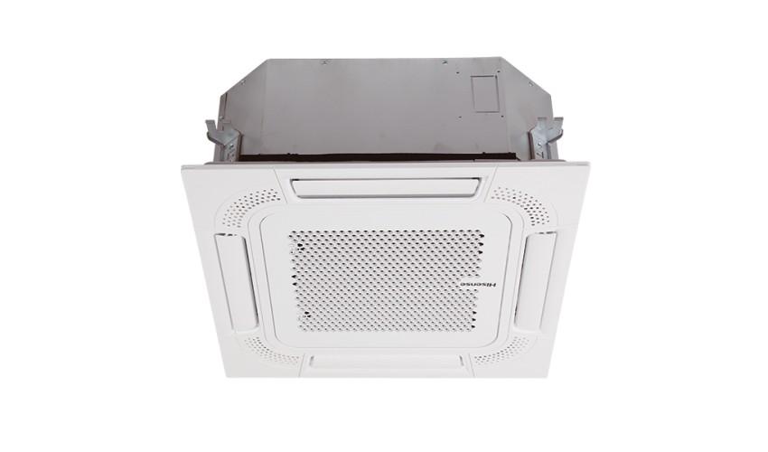 Jednostka wewnętrzna Hisense kasetonowa 3,5 kW