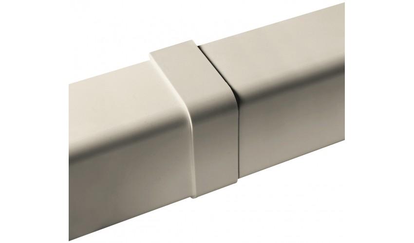 Łącznik koryta 80x60mm