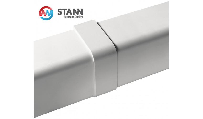 Łącznik koryta 80x60mm STANN