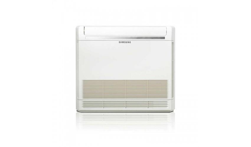 Klimatyzator przypodłogowy Samsung 2.5kw AJ026TNJDKG jednostka wenętrzna