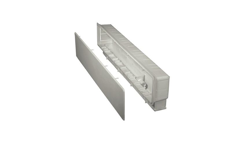 Puszka instalacyjna montażowa podtynkowa do klimatyzacji STANN ST014