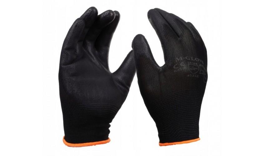 Rękawice robocze Poliuretanowe