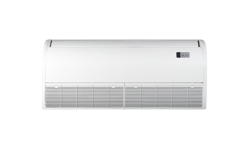 Klimatyzator przypodłogowo-podsufitowy Hisense 6.9 kW