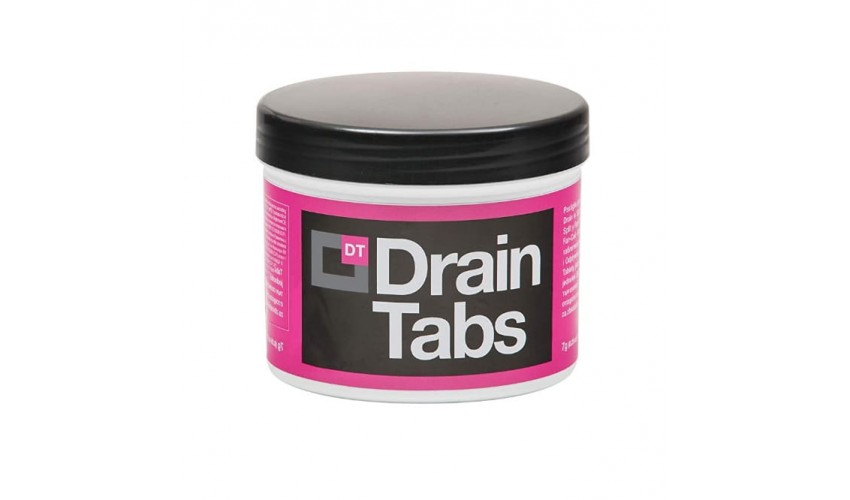 Żelowe tabletki do tacy ociekowej Gel Tabs