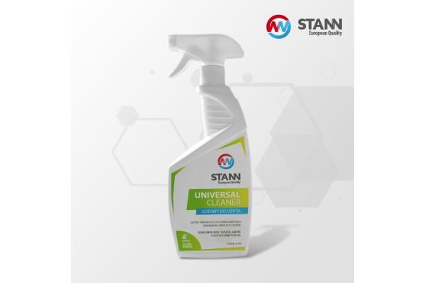 STANN Universal Cleaner ST503 zapach zielonej herbaty 0.75l