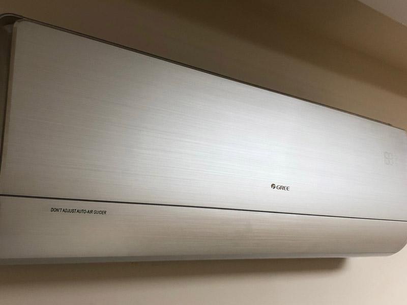 montaż klimatyzacji pszczyna