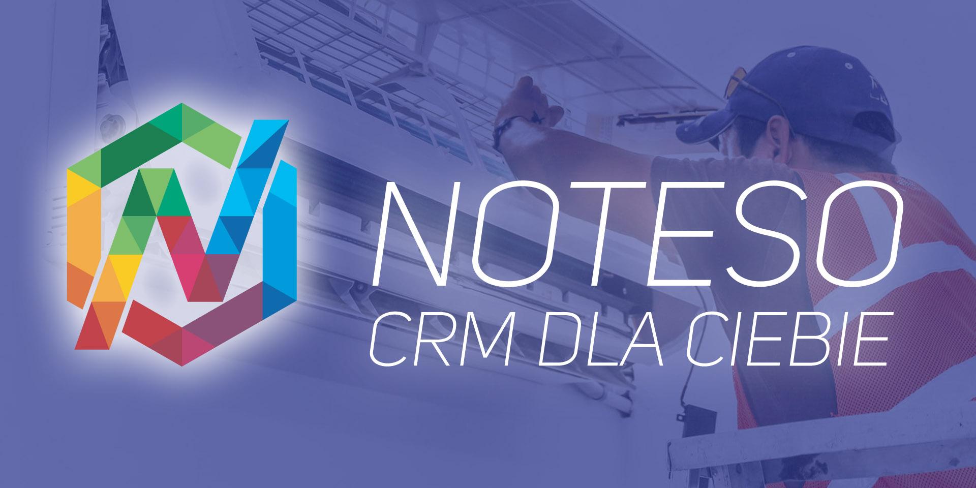 CRM klimatyzacja zarządzanie firmą